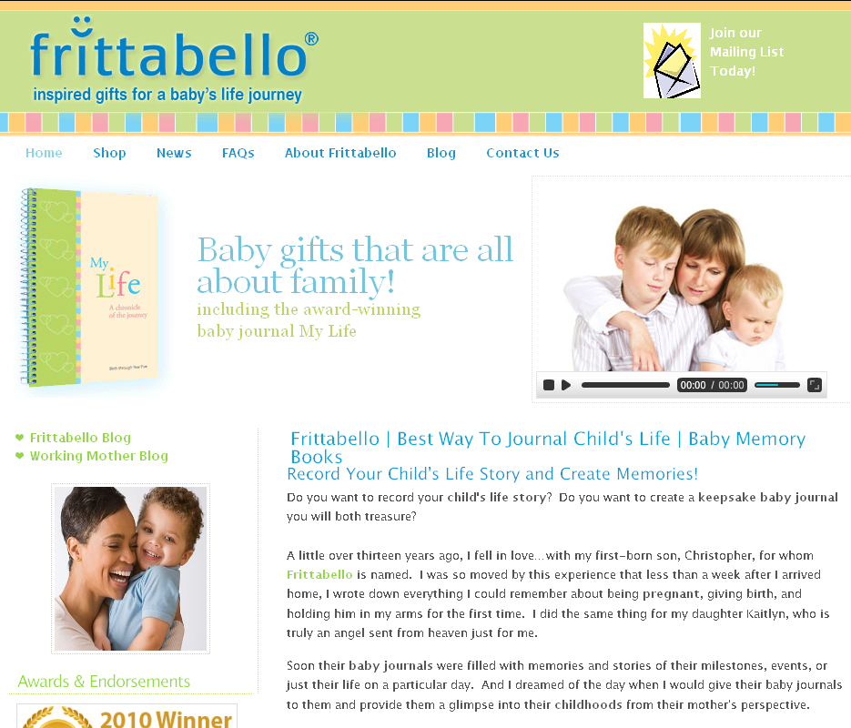 frittebello_homepage